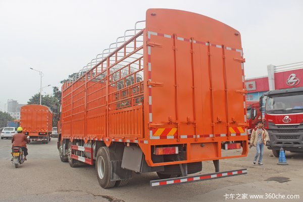优惠1.2万 乘龙H5载货车火热促销中