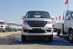 金杯 鑫源T32S 1.5L 102马力 汽油 2.55米双排栏板微卡(JKC1031SG5E) 卡车图片
