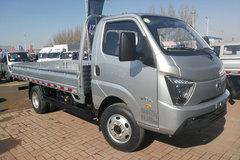 飞碟缔途 DX 2.2L 110马力 3.95米单排栏板微卡(FD1041D66K5-2) 卡车图片