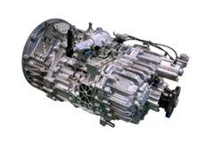 一汽解放CA12TAX230M3 12挡 手动挡变速箱