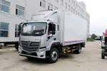 福田 欧航R系(欧马可S5) 220马力 4X2 7.9米冷藏车(BJ5186XLC-1A)图片