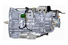 一汽解放CA12TAX260A3 12挡 AMT自动挡变速箱