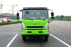 一汽红塔 解放经典7系 150马力 3.69米渣土自卸车(CA3040K35L3E5)