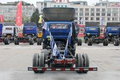 跃进 超越C500Plus-33 156马力 4.17米单排厢式轻卡(SH5042XXYZFDDWZ) 卡车图片