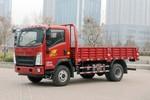 中国重汽HOWO 王系 130马力 4.165米单排栏板轻卡(ZZ1047C3314E145-1)
