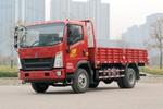 中国重汽HOWO 王系 160马力 4.15米单排栏板轻卡(3280轴距)(国六)(ZZ1047G3315F144)图片
