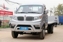 金杯 T50 创富型 1.5L 109马力 汽油 3.4米单排厢式微卡底盘(SY5034XXY-YC6AT) 卡车图片