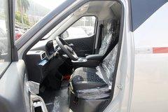EV407电动封闭厢货内饰图片