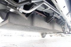EV407电动封闭厢货底盘图片