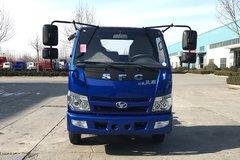 时风 风顺 130马力 4X2 3.6米自卸车(SSF3042DDJ64) 卡车图片