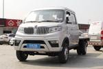 金杯 T52 2020款 创富型 1.6L 116马力 汽油 3米双排栏板微卡(国六)(JKC1034SV6HL1)