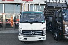 凯马 GK3金运卡 82马力 4X2 3.18米自卸车(KMC3040HA26D5) 卡车图片