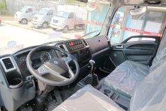 中国重汽 豪曼H3 160马力 4.2米单排厢式轻卡(8挡)(ZZ5048XXYG17EB1) 卡车图片