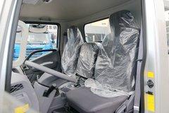 福田 奥铃CTS 131马力 4.14米单排厢式轻卡(中体)(BJ5045XXY-F2) 卡车图片