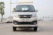 长安跨越王X1 标准型 1.5L 汽油 112马力 4X2单排微卡底盘(国六)