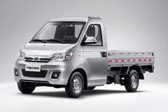 开瑞 优劲 2019款 标准型 1.1L 75马力 汽油 2.5米单排栏板微卡(SQR1021H00) 卡车图片