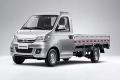 开瑞 优劲 2019款 基本型 1.3L 82马力 汽油 3米单排栏板微卡(SQR1021H08) 卡车图片