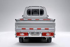 开瑞 优劲 2019款 标准型 1.3L 82马力 汽油 2.5米双排栏板微卡(SQR1021H10) 卡车图片