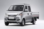开瑞 优劲 2019款 标准型 1.5L 116马力 汽油 2米双排栏板微卡(国六)(SQR1024H09)图片