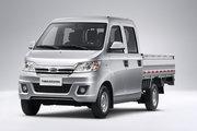 开瑞 优劲 2019款 标准型 1.3L 82马力 汽油 2.5米双排栏板微卡(SQR1021H10)