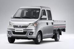 开瑞 优劲 2019款 标准型 1.5L 116马力 汽油 2.5米双排栏板微卡(SQR1022H10)图片