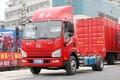 解放 J6F 150马力 4.21米单排厢式轻卡(300L油箱)(CA5046XXYP40K2L1E5A84-3)