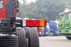 东风柳汽 乘龙H5 240马力 6X2 8.6米厢式载货车(440后桥)(LZ5251XXYM3CB) 卡车图片