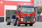 东风柳汽 乘龙H5中卡 240马力 6X2 9.6米厢式载货车(440后桥)(LZ5250XXYM5CB)图片