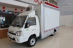 远旺 61马力 3.2米单排江淮康铃底盘宣传车(HXW5030XXCGT) 卡车图片