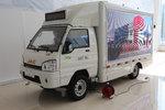 远旺 61马力 3.2米小型LED江淮康铃底盘宣传车(HXW5030XXCGT)