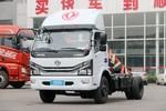东风 多利卡D6 150马力 4.17米单排厢式轻卡(7T后桥)(EQ5041XXY8BD2AC)图片