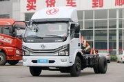 东风 多利卡D6 150马力 4.17米单排厢式轻卡(7T后桥)(EQ5041XXY8BD2AC)