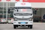 东风 多利卡D6 156马力 4.17米单排厢式轻卡(EQ5041XXY8BD2AC)图片