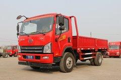 解放 虎VH 大王升级版 160马力 4.21米单排栏板轻卡(CA1049P40K2L1E5A84) 卡车图片