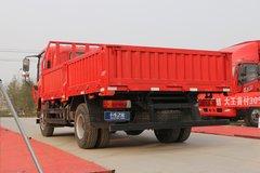 解放 虎VH 160马力 4X2 4.15米自卸车(CA3041P40K2L1E5A84) 卡车图片
