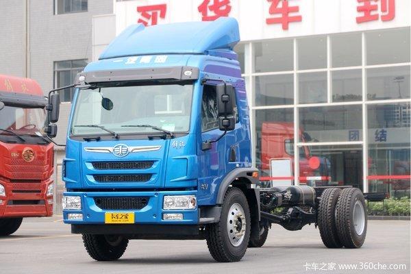 19款龙V 4缸180马力  总质量18吨 到店