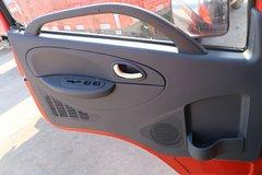 东风 福瑞卡F11 156马力 4.17米单排栏板轻卡(朝柴)(EQ1041S8BD2) 卡车图片