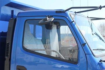 时风 风顺 87马力 4X2 2.76米自卸车(SSF3042DDJ51)图片