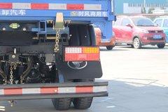 时风 风顺 87马力 4X2 2.76米自卸车(SSF3042DDJ51) 卡车图片