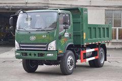 解放 虎V 150马力 4X4 4米自卸车(CA2040P40K8E5A93) 卡车图片