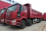 一汽解放 J6P重卡 420马力 8X4 8.2自卸车(CA5310ZLJP66K24L6T4AE5)图片