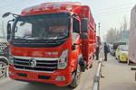 中国重汽成都商用车(原重汽王牌) 瑞狮 156马力 4.15米单排仓栅式轻卡(CDW5041CCYHA1R5)图片
