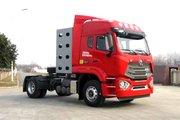 中国重汽 豪瀚N7G重卡 520马力 4X2 CNG牵引车(国六)(ZZ4185V4216F1C)