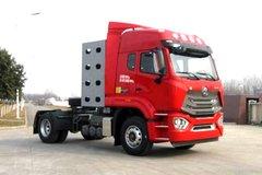 中国重汽 豪瀚N7G重卡 520马力 4X2 CNG牵引车(国六)(ZZ4185V4216F1C) 卡车图片