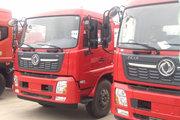 东风商用车 天锦VR重卡 2019款 210马力 4X2 9.6米厢式载货车(DFH5180XXYB1)