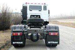 重汽汕德卡SITRAK C5H 牵引车图片