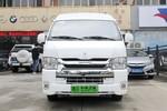 吉利远程 E6 标配版 3.5T 5.45米高顶纯电动封闭货车(续航233km)50.37kWh图片