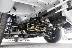 吉利远程 E6 3.5T 5.45米纯电动封闭货车