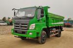 福田 瑞沃E3 160马力 4X2 4米自卸车(BJ3043D8JEA-FA)图片