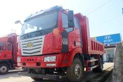 一汽柳特 金陆(L6L)中卡 220马力 4X2 5.2米自卸车(LZT3182P3K2E5A90) 卡车图片